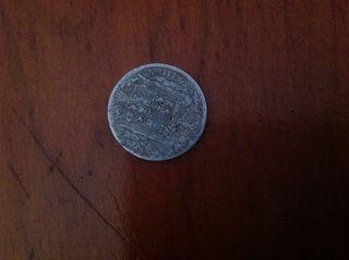Moneda de 10 céntimos