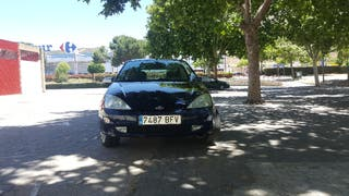 Neumaticos ford escort ghia 1.8