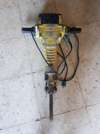 martillo compresor