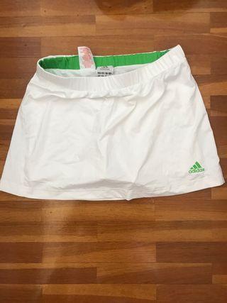 Falda - short tennis ADIDAS