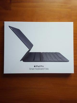 apple smart keyboard folio 11 ipad pro de