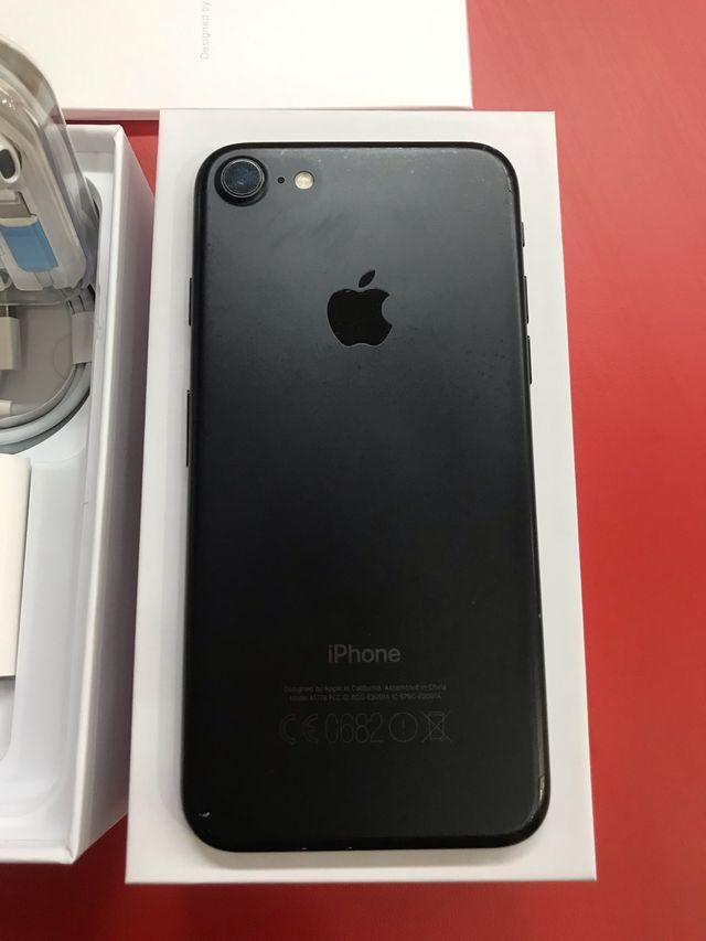 8be7ed83d16 IPhone 7/128gb OFERTAS.TUTTOMOVIL de segunda mano por 285 € en ...