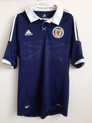 Escocia Adidas Scotland talle M