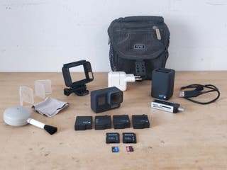 Alquiler GoPro Hero 7 Black