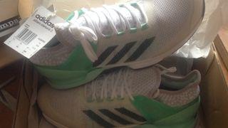 Adidas Ubersonic Zapatillas de Tenis