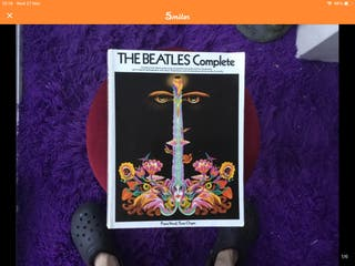 The Beatles complete piano edition Paul McCartney