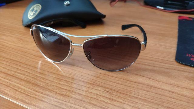 Gafas sol aviador Ray-ban