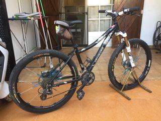 Bicicleta de mujer Specialized Mika Talla S