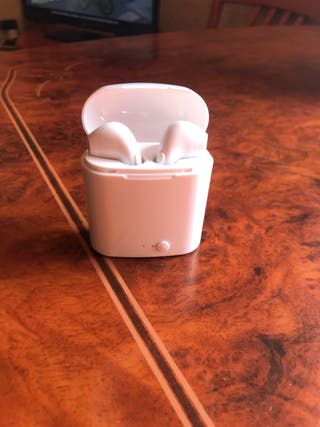 Auriculares sin cable