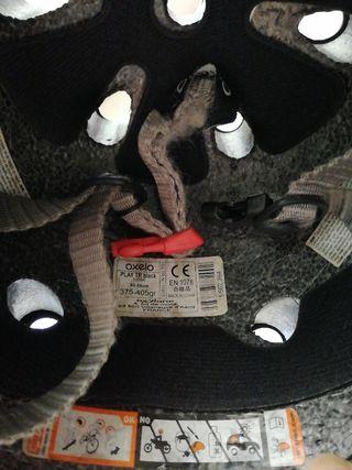Vendo casco de skate