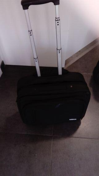 maletín de ordenador