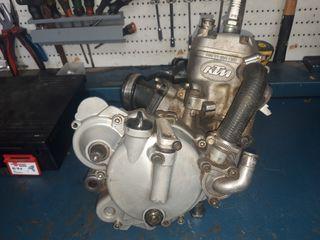 motor KTM 80 gs -C