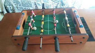 Futbolin Nuevo