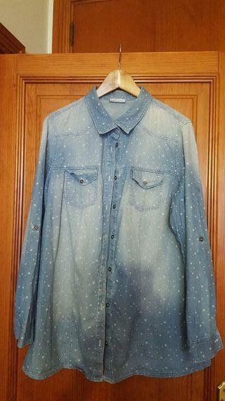Camisa/Camisola
