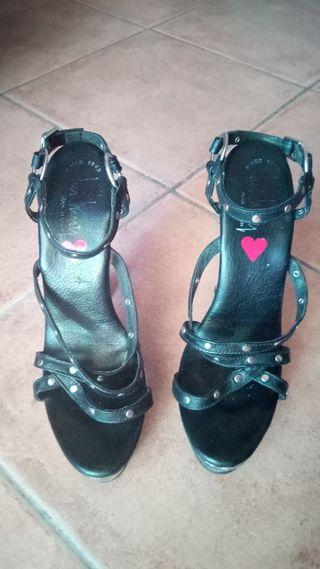 Zapatos Luichily
