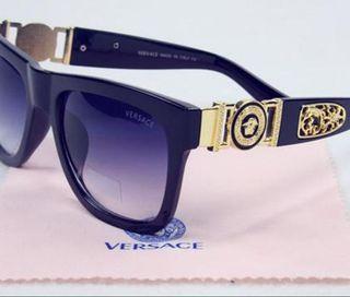 e491271b6c Gafas Versace de segunda mano en Málaga en WALLAPOP