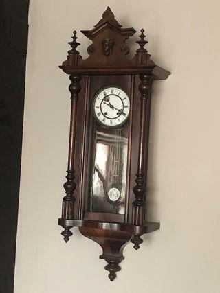 Reloj pared Anticuario