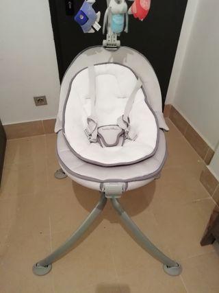 hamaca bebé BABYMOOV Tumbona Swoon Up