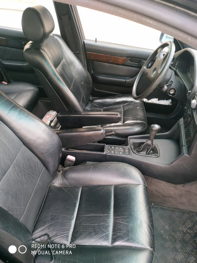 BMW Serie 5 1994