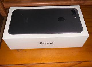 IPHONE 7 PLUS (32 gb)