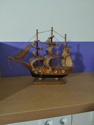 barco coleccion