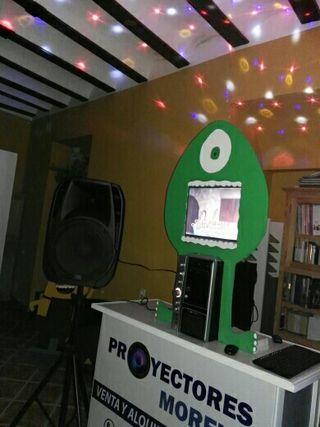 karaoke la fiesta mas divertida