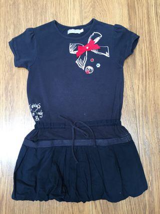 Vestido Boboli talla 4-5
