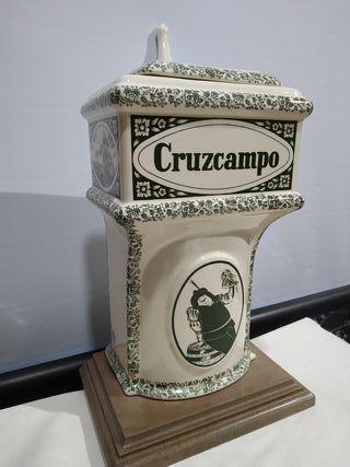Antiguo Grifo Cerveza Cruzcampo