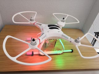 Dron Cheerson CX20