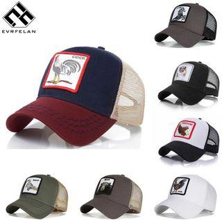 Se venden gorras