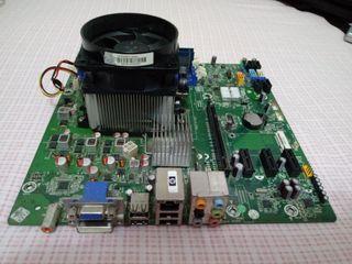 Placa base HP Alpinia RS780
