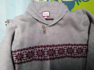 jersey neck & neck talla 10 11