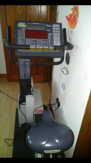 technogym bike perfect condition