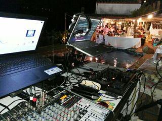 DJ para boda y eventos con equipo profesional