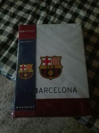 Sabanas FCBarcelona