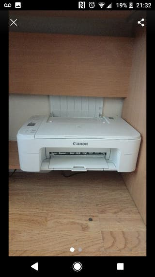 Canon Ts3151 all in one printer