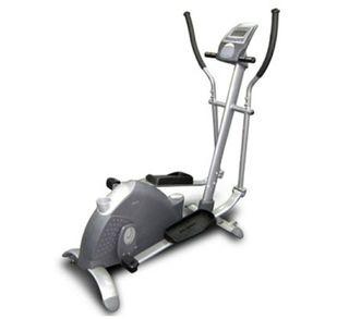 elíptica BH Fitness proaction nde