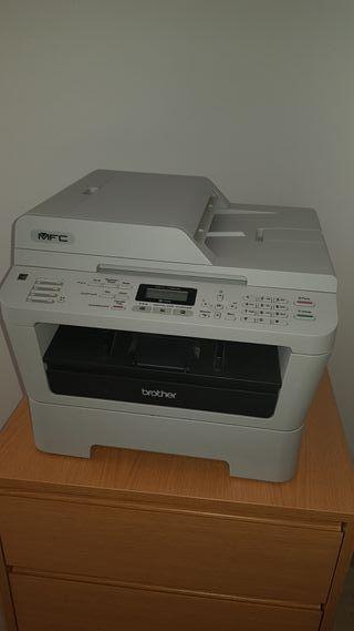 Impresora multifunción Brother