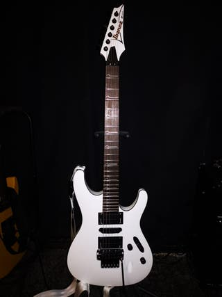 Ibanez S570 Wh