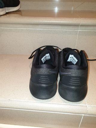 Zapatillas Nike baloncesto 40