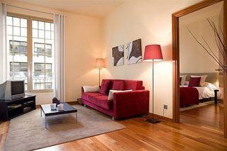 Apartamento en alquiler en El Gòtic en Barcelona