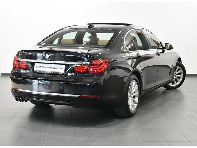 BMW Serie 7 730d 190 kW (258 CV)