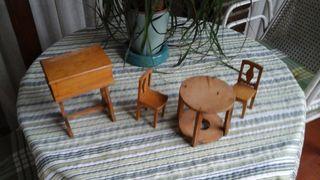 Coleccionismo; Miniaturas, Zapatos y Vasos
