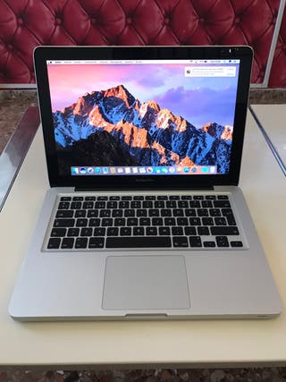 MacBook Pro 13 i5 500gb 4gb