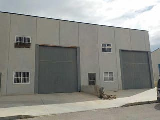 Nave industrial en venta en Ceutí