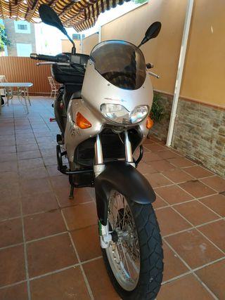 Moto Aprilia