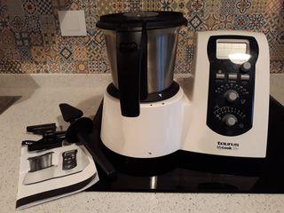 Robot de cocina Taurus My Cook59+