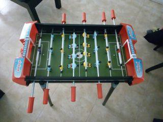 Futbolin strategic liga playland