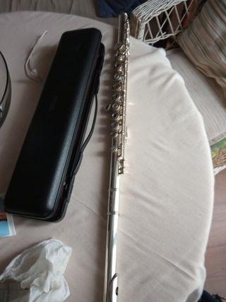 flauta Yamaha