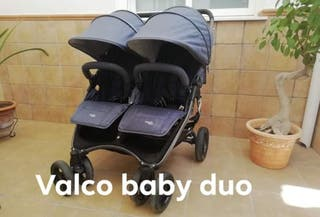Silla gemelar VALCO BABY